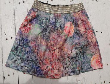 Suknja kao nova br.S