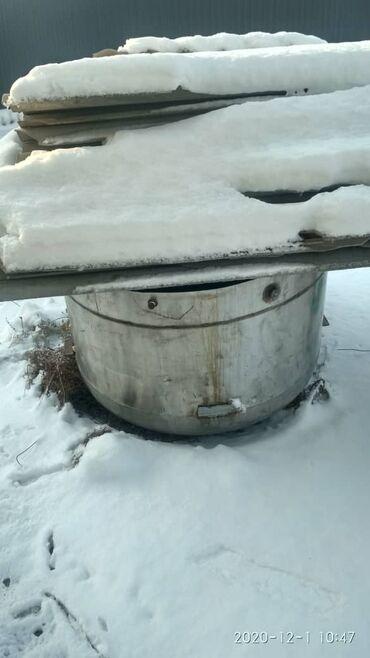 Бак из пищевой нержавеющей стали, 950 лт, в хорошем состоянии