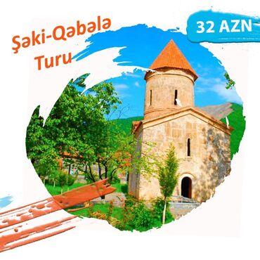 виза на кипр в Азербайджан: Şəki-Qəbələ-turu: 32 azn--------------------●Qiymətə daxildir:•