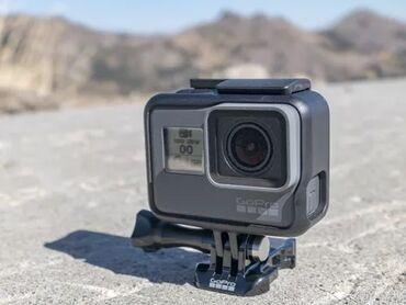 видеокамера xiaomi в Азербайджан: Gopro hero 5 su qiymetine veriirem 850 manata alinibideal veziyyetde