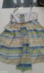 nova haljina allegra - Sid