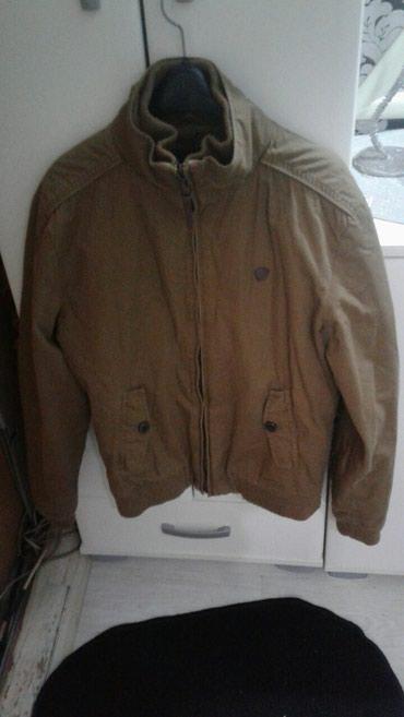 Muska jakna 36br,lepsa uzivo - Nova Varos