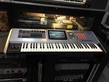 Roland phantom-g6 πληκτρολογίου προηγμένων σταθμών σε Αθήνα