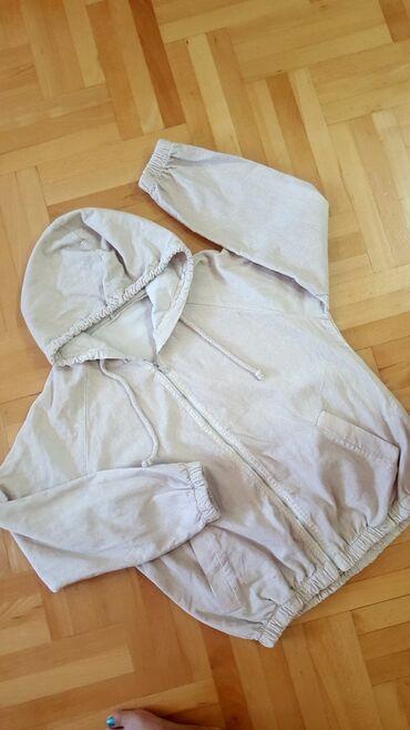 L/xl vel nova jakna za prelaz