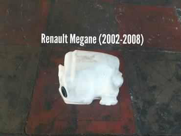 оригинальные запчасти renault - Azərbaycan: Renault Megane Suvuran Baçoku
