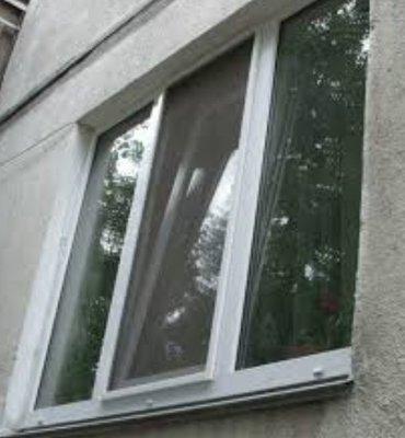 Москитные сетки для окон, установка, в Бишкек