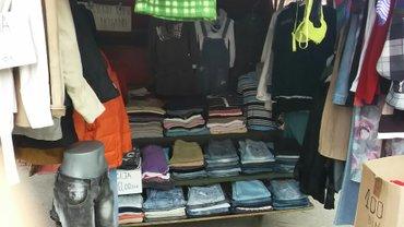 Polovna garderoba,na veliko i malo,kvalitetno,markirano,povoljno. - Belgrade