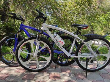 rover 825 в Кыргызстан: Велосипеды Land Rover-городские,горные велосипеды;-титановые