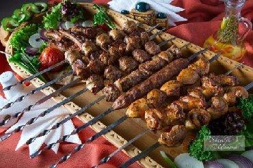 asbaz komekcisi 2018 - Azərbaycan: Kababci aşbaz