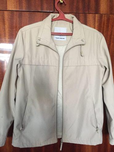 Женская куртка Tom Taylor, размер М-Л (46-48), в Бишкек