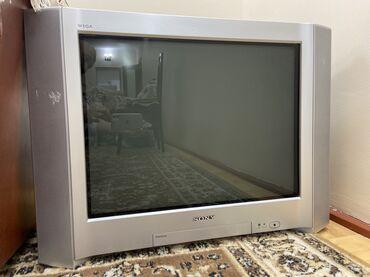 Срочно продам телевизор Сони самая большая диагональ в идеальном состо