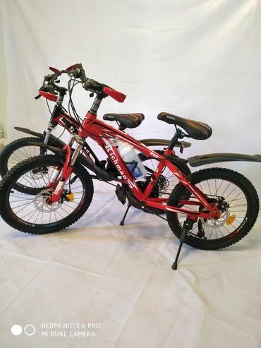 Продаю Велосипед Детский хороший, в Бишкек