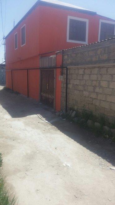 Bakı şəhərində Tecili.sabuncuda ev satilir 5 otaqdi