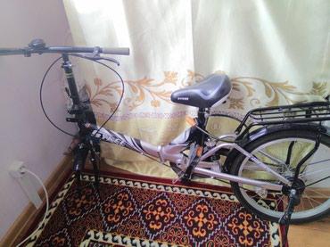 Продаю велосипед в Бишкек