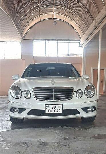 929 elan | NƏQLIYYAT: Mercedes-Benz 350 3.5 l. 2008 | 114000 km