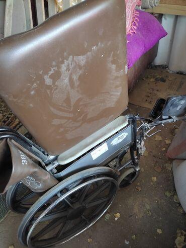 2 объявлений: Продаю инвалидную коляску