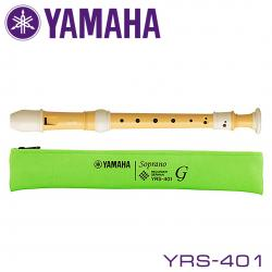 Флейты - Бишкек: Блок-флейта YAMAHA YRS-401Блок-флейта сопрано немецкой