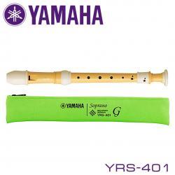 Флейты в Кыргызстан: Блок-флейта YAMAHA YRS-401Блок-флейта сопрано немецкой