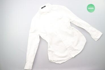 Жіноча класична сорочка Mango, p. S    Довжина: 65 см Ширина плечей: 4