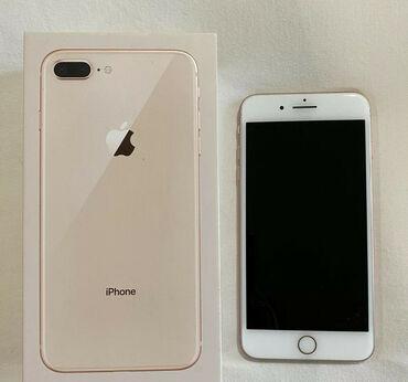 Νέα iPhone 8 Plus 512 GB Χρυσός