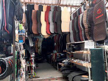 Город Ош рынок Кудайберди срочно продаётся контейнер. Ходовой 0-й ряд