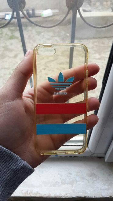 İPhone 5/5s kabro в Bakı