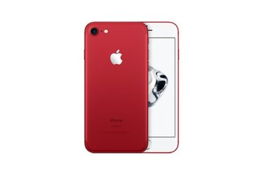 IPhone 7 Red 128 gb  в Бишкек