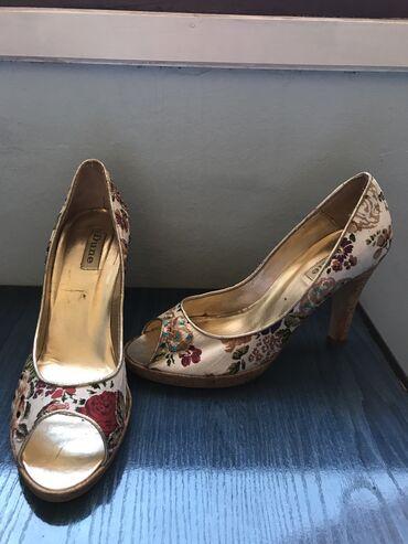 Prada cipele original - Srbija: Dune cipele (original)