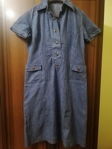 Teksas haljina Malo nosena - Lajkovac