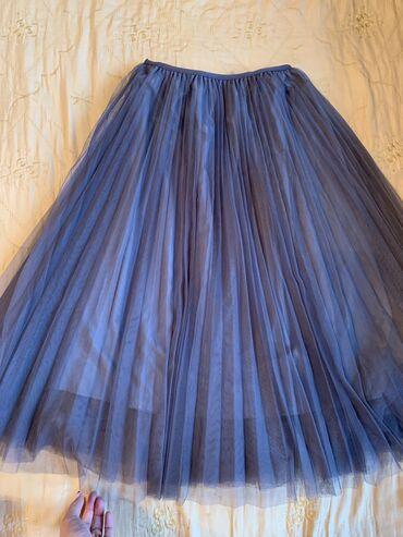 Очень красивая юбка,отличного качества расмер S