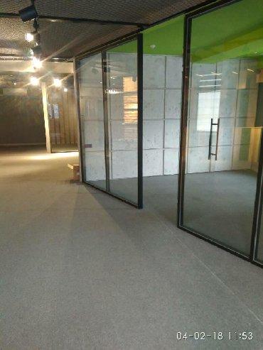 снять элитный офис в Кыргызстан: Сдаю офис по Исанова/Московская 2 этаж отдельный вход