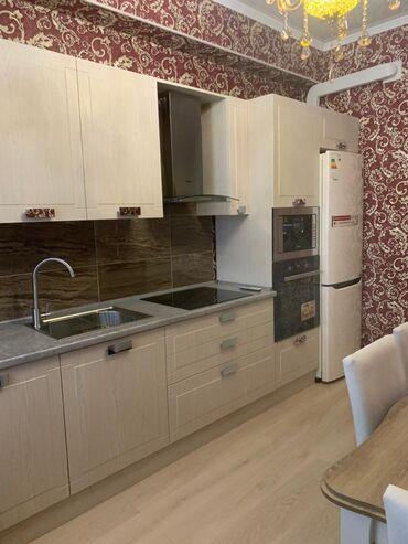 uglovaja kuhonnaja mjagkaja mebel в Кыргызстан: Продается квартира: 2 комнаты, 71 кв. м