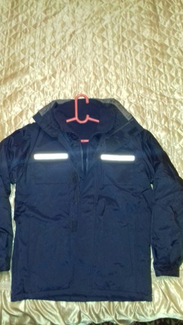 Продаю новую мужскую куртку 3в1. Размер в Бишкек