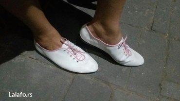 Hit cenaaaalakovane kozne cipele bez ostecenja stanje kao na