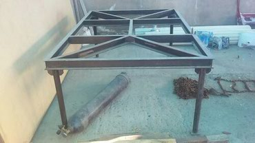 Продам ну оочень мощный металлический в Бишкек