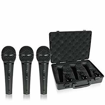 Профессиональные микрофоны Behringer xm1800s. в Бишкек