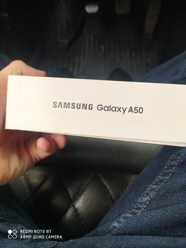 audi 100 16 ат - Azərbaycan: İşlənmiş Samsung A50 64 GB qara