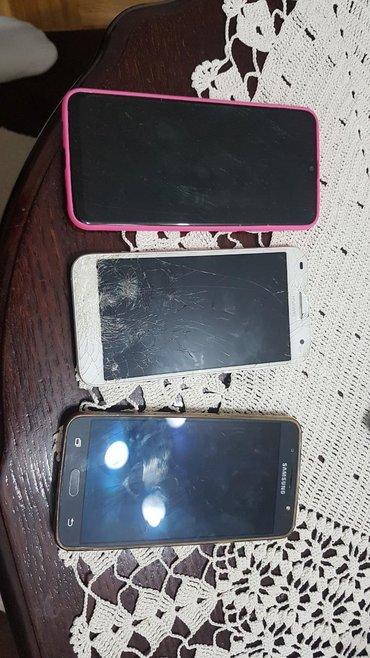Mobilni telefoni - Crvenka: Potrebna je popravka Samsung A50 128 GB
