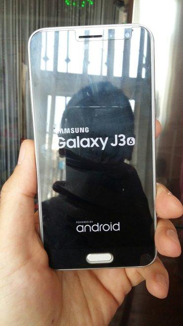 Samsung J3  - Bakı