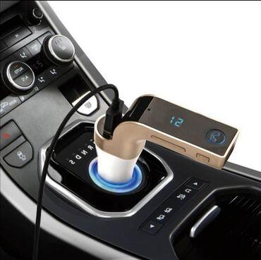 Karate oprema - Srbija: Transmiter car g7-transmiter bluetoothKarakteristike: Bluetooth FM