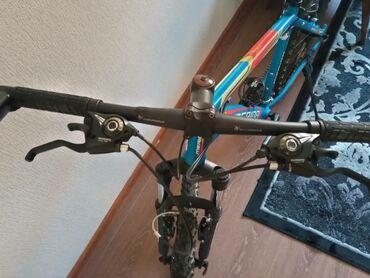 alfa romeo 4c 17 tct в Кыргызстан: Продаю горный велосипед мерида merida в отличном состоянии размер 17