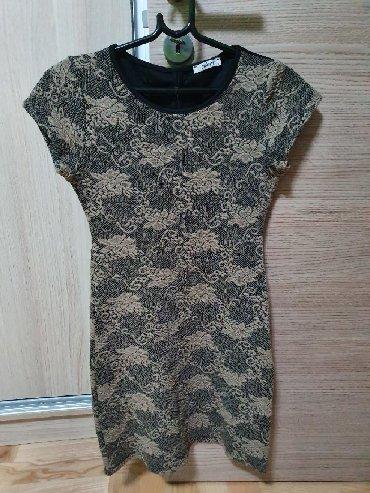 Bela haljina sa cipkom - Srbija: Haljina Robin br.2 (s), prednji deo sa cipkom bez boje, masnice na
