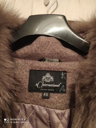 женская пальто в Кыргызстан: Пальто