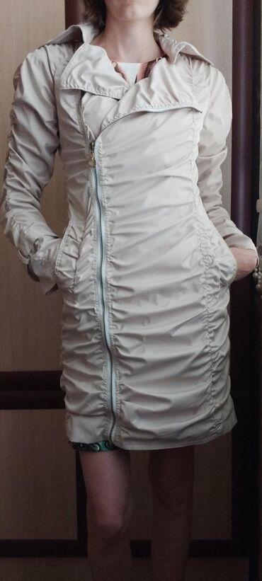Женская одежда - Чон-Таш: Тонкий плащ для прохладных вечеров. Выгодно подчёркивает фигуру