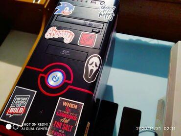 диски моноблок в Кыргызстан: Продаю игровой компьютер с двумя монитором в комплекте