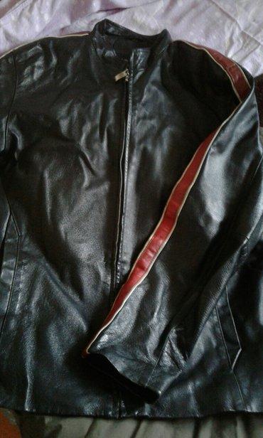 Кожанная куртка в Бишкек