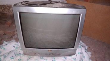 Телевизор LG состояние нормальное в Ош
