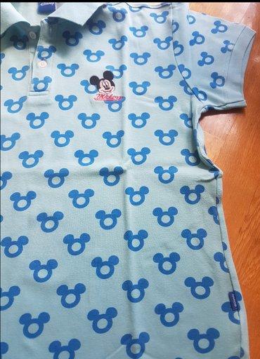 Disney original majica sa kragnicom ! prelepa oko 12 godina. - Belgrade
