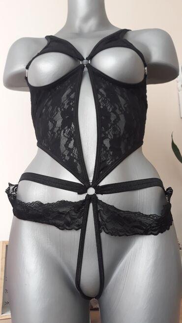 Ženska kućna odeća - Kraljevo: SEXY otvor OPEN HOLEopen bra vel.S - M EROTSKI VESU novoj turi robe