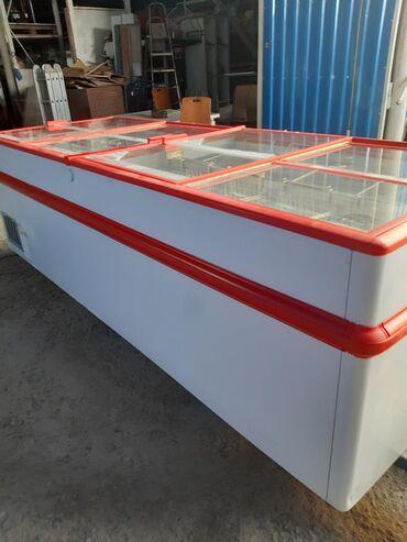 производств в Кыргызстан: МорозильникМорозильник холодильник Холодильник Ларь бонета рабочая